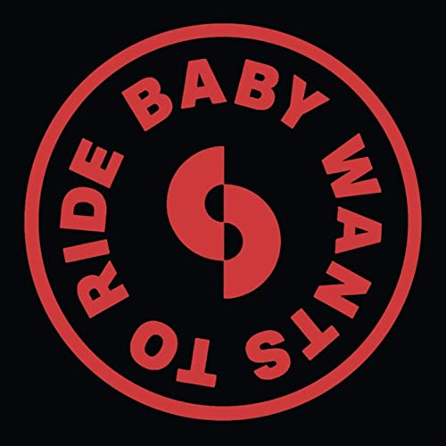 Baby Wants to Ride (feat  Jamie Principle) [Re-Directed