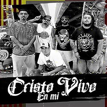 Cristo vive en mi (feat. Jet castillo, Kainos mc, jota brother & salmista stayla)