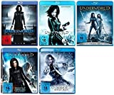 Underworld - Teil 1-5 [Blu-ray Set]
