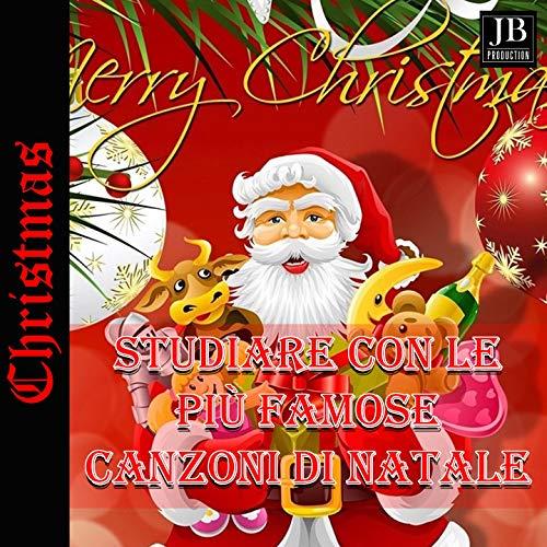 Studiare Con Le Piu Famose Canzoni di Natale