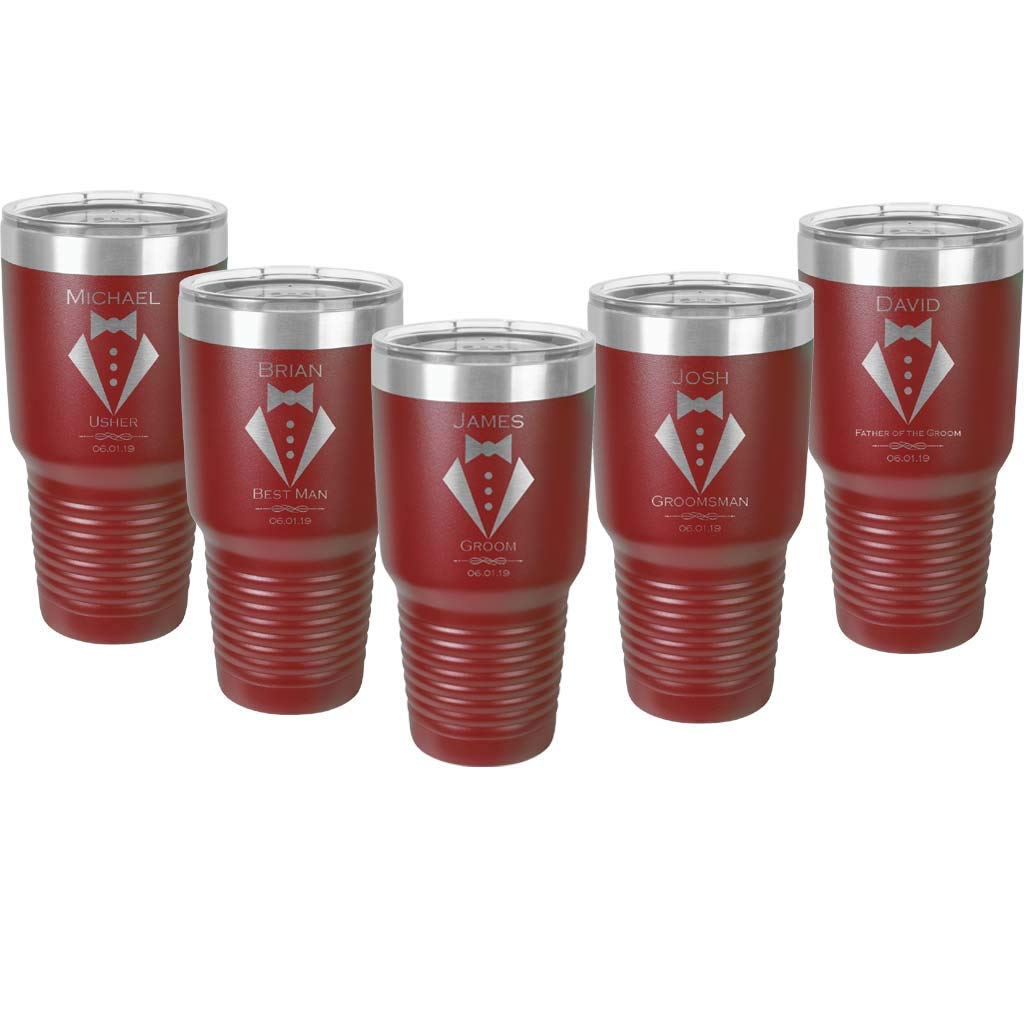 Custom Engraved 30 ounce Tumbler Weekly update with Designs Twelve of 3 Choice Max 69% OFF