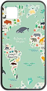 Case for HUAWEI Y5P Case TPU Soft Cover Case V-41
