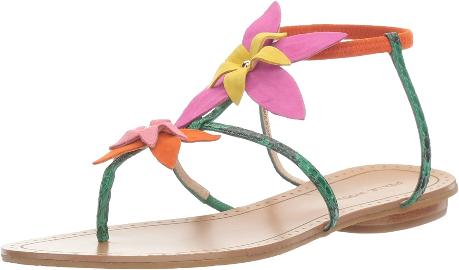 Pelle Moda Women's Ellis Dress Sandal