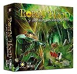 TCG Factory- Robin Hood y Sus Alegres Compañeros (TCGROBHOO01)