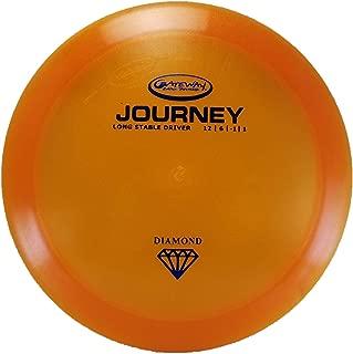 Gateway Disc Journey Diamond Distance Driver Disc