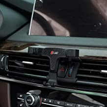 Phone Holder for BMW X5,Adjustable Air Vent Cell BMW,Dashboard Cell Phone Holder for BMW X5 2018 2017 2016,Car Phone Mount for iPhone 7 iPhone 6s iPhone 8,for Samsung,Smartphone for 4.7/5 Inches