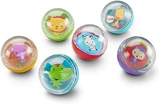 fisher price gumball machine balls