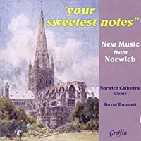 Your Sweetest Notes New Music from Norwi