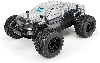 Proline 400500 Pro-Mt 4x4 1/10 4WD Monster Truck, Pre-Built Roller