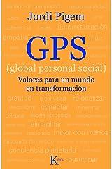 GPS global personal social / GPS Global Personal Social: Valores para un mundo en transformacion / Values for an Evolving World Paperback
