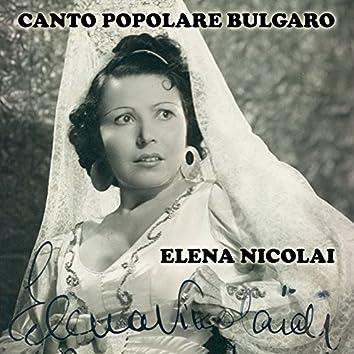 Canto popolare bulgaro