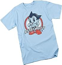 Astro Target Boy Adult T-Shirt