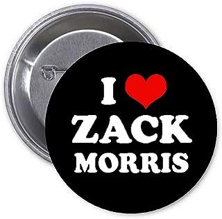 I Love Zack Morris 1.25