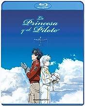 La Princesa y el Piloto [