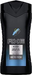 Axe Żel pod prysznic Alaska przetestowany dermatologicznie (1 x 250 ml)