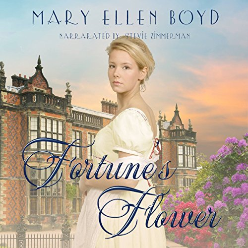 Fortune's Flower  By  cover art