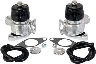Turbosmart TS-0205-1027 Black Dual Port Blow Off Valve for Nissan GTR Kit