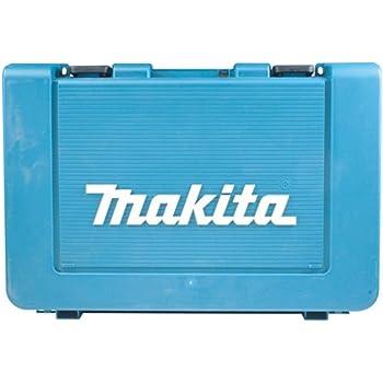 /5 1 unidad Maleta de transporte de pl/ástico para taladro Makita 824753/