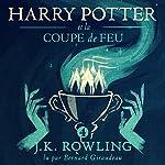 Harry Potter et la Coupe de Feu - Harry Potter 4 de J.K. Rowling