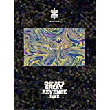 EMPiRE'S GREAT REVENGE LiVE(Blu-rayDiSC2枚組+LiVE CD+PHOTOBOOK+カセット)(初回生産限定盤)