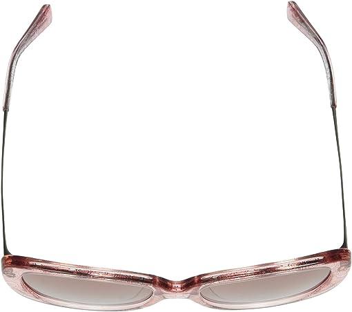 Transparent Pink Signature C logo