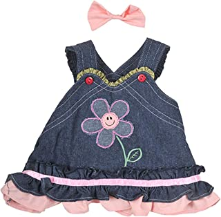 ToyCentre Red Frilly Satin Dress /& Shoes Teddy Bear Clothes fit Build a Bear Factory