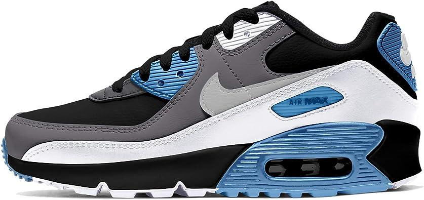 Nike Air Max 90 LTR (gs) Big Kids Casual Running Fashion Sneaker Cd6864-005