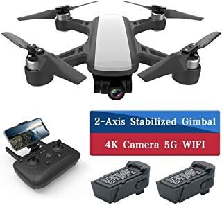 Best 3 axis gimbal drone Reviews