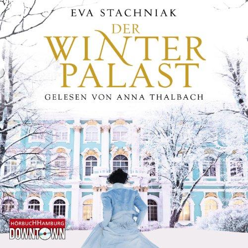 Der Winterpalast Titelbild
