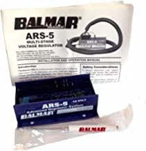 Balmar ARS-5 Multi-Stage Regulator (No Harness)