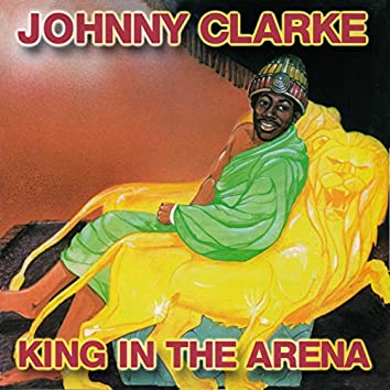 King In The Arena