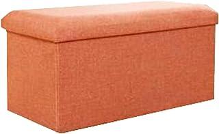 FEIHAIYANYzwl Boite de Rangement, Boîte de rangement multifonctionnelle, Art de tissu, Boîte de rangement ménagère avec co...