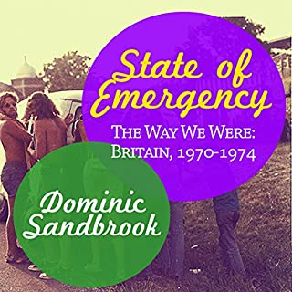 State of Emergency cover art