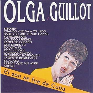 El Son Se Fue de Cuba