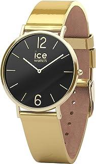 Ice-Watch Women's 015084 Year-Round Analog Quartz Gold Watch