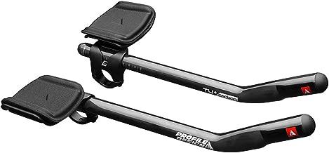 Profile Designs T4+ Carbon Clip-On Bicycle Aerobar - RHCBT