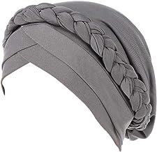 Lunji Bonnet Femme Coton Modal Doux Turban Chimio Femme