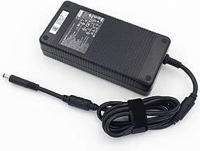 19.5V 16.9A 330W Genuine AC Adapter For Dell Alienware M18 M18x X51,X51 R2