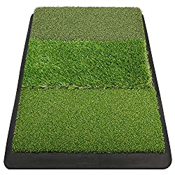 which is the best golf practice mats in the world