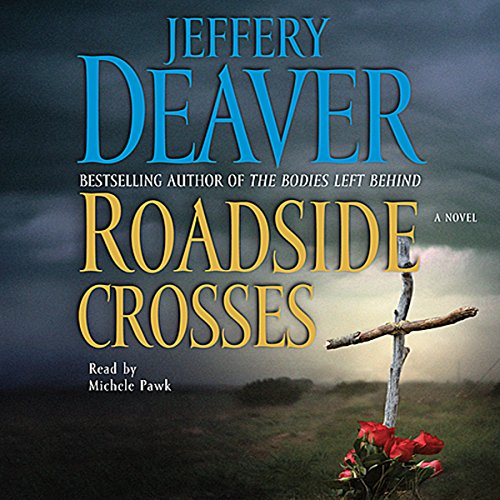 Roadside Crosses cover art
