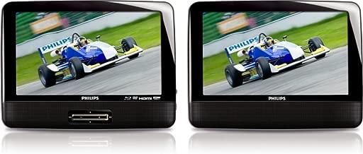 Philips PB9011/37 9-Inch 1080p Portable DVD Player