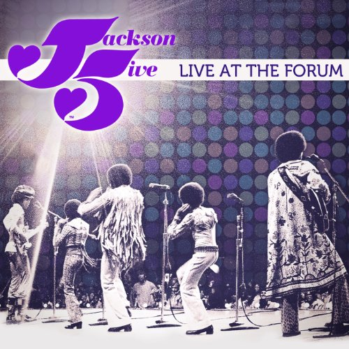 Medley: I Want You Back/ABC/Mama's Pearl (Live at the Forum, 1972)