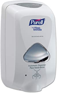 Best gel sanitizer dispenser Reviews