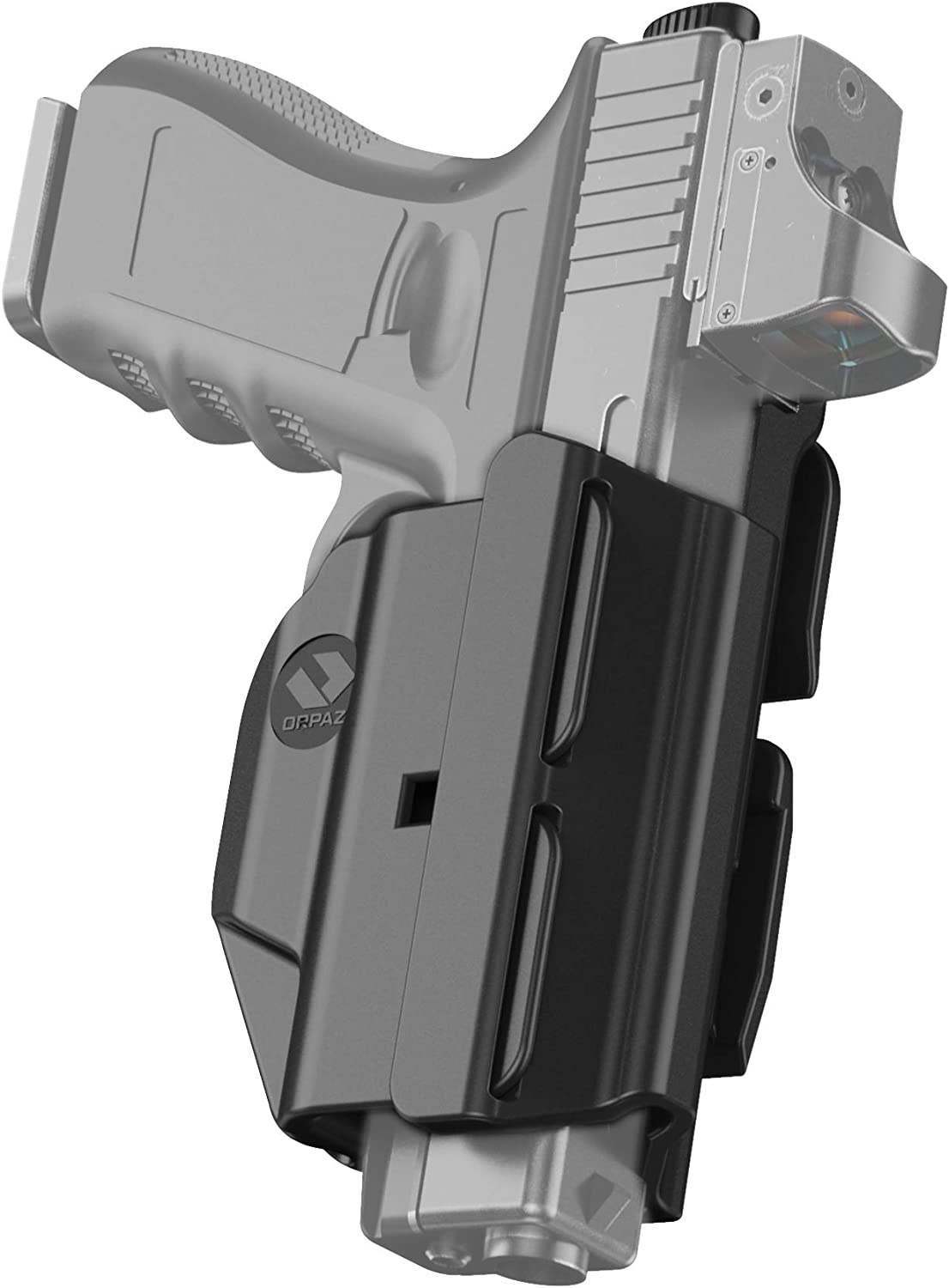 Orpaz Gun Max 86% OFF Holster Sights and Holste OWB Compatible Pistol Optics Ranking TOP17