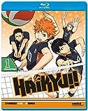 Haikyu: Collection 1 [Edizione: Stati Uniti] [Italia] [Blu-ray]