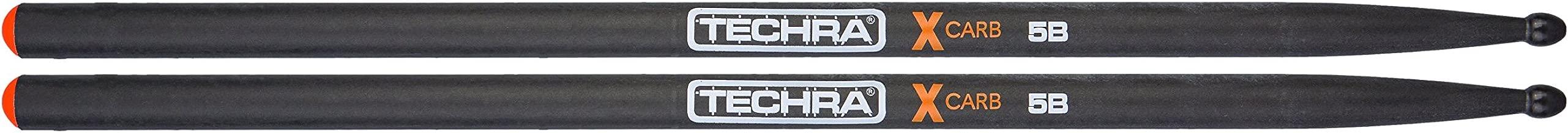 TECHRA X CARB 5B ドラムスティック