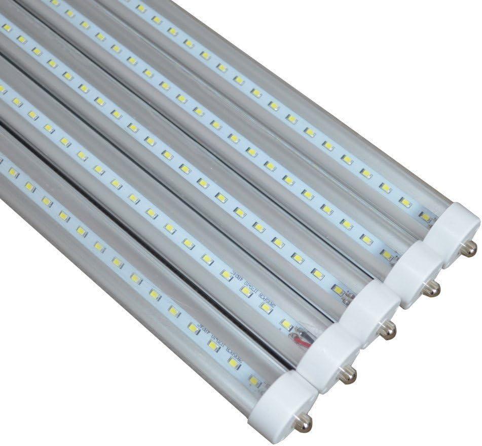 プレゼント CYLED T12 LED Light Tube 品質保証 8ft Equivalent Fa8 90W 40W 55 Base