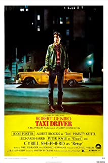 Best movie poster taxi driver Reviews