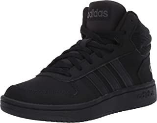 adidas Men's Hoops 2.0 Mid Sneaker