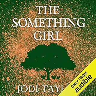 The Something Girl cover art